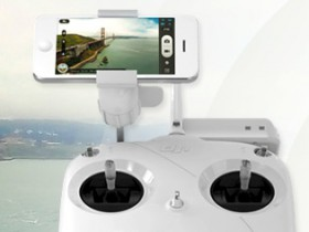 dji phantom 2 vision einsteiger drohne kommt mit. Black Bedroom Furniture Sets. Home Design Ideas